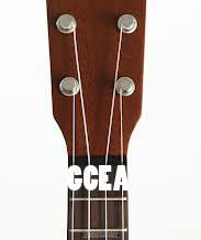 Ukulele Tuner - tune to the notes G C E A