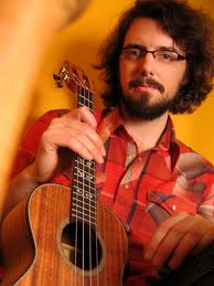 James Hill - Virtuoso Ukulele Player