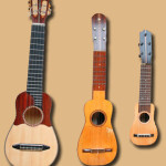 Timple - the Ukulele from the Canary Islands