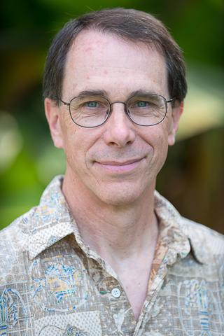 Jim Tranquada, author of Ukulele: A History.